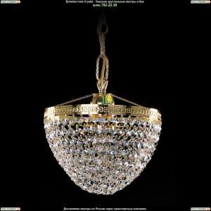 1932/20 Хрустальная подвесная люстра Bohemia Ivele Crystal (Богемия)