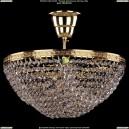 1932/35Z/G Хрустальная потолочная люстра Bohemia Ivele Crystal (Богемия)