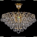 7331/42/G Хрустальная потолочная люстра Bohemia Ivele Crystal