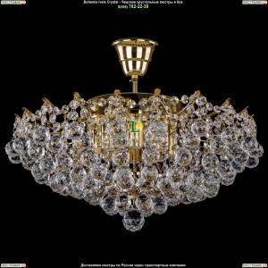 7331/50/G Хрустальная потолочная люстра Bohemia Ivele Crystal (Богемия)