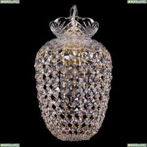 7710/15/G Хрустальная подвесная люстра Bohemia Ivele Crystal (Богемия)