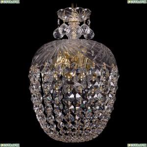 7710/25/G Хрустальная подвесная люстра Bohemia Ivele Crystal (Богемия)