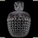 7710/30/Ni Хрустальная подвесная люстра Bohemia Ivele Crystal (Богемия)