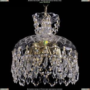 7711/25/G/Drops Хрустальная подвесная люстра Bohemia Ivele Crystal (Богемия)