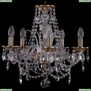 1611/5/160/FP Хрустальная подвесная люстра Bohemia Ivele Crystal (Богемия)