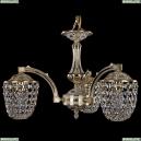 1772/3/150/GW Хрустальная подвесная люстра Bohemia Ivele Crystal (Богемия)