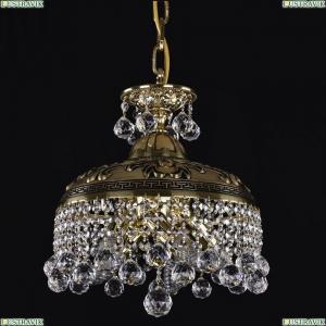 1778/30/GB/Balls Хрустальная подвесная люстра Bohemia Ivele Crystal (Богемия)