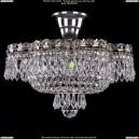 1930/35Z/Ni Хрустальная подвесная люстра Bohemia Ivele Crystal