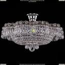 1930/45Z/Ni Хрустальная подвесная люстра Bohemia Ivele Crystal