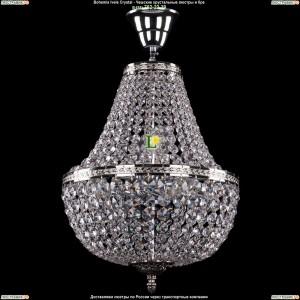 2150/30/Ni Хрустальная подвесная люстра Bohemia Ivele Crystal (Богемия)