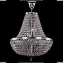 2150/40/Ni Хрустальная подвесная люстра Bohemia Ivele Crystal (Богемия)