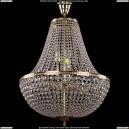 2150/50/G Хрустальная подвесная люстра Bohemia Ivele Crystal (Богемия)