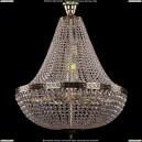 2150/60/GB Хрустальная подвесная люстра Bohemia Ivele Crystal (Богемия)
