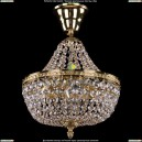 2160/25/G Хрустальная подвесная люстра Bohemia Ivele Crystal