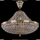 2160/40/G Хрустальная подвесная люстра Bohemia Ivele Crystal (Богемия)