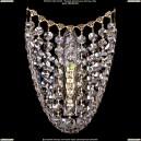 7708/1/S/G Хрустальное бра Bohemia Ivele Crystal (Богемия)