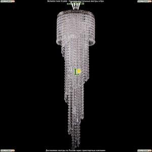 8311/30/100/Ni Хрустальная подвесная люстра Bohemia Ivele Crystal (Богемия)