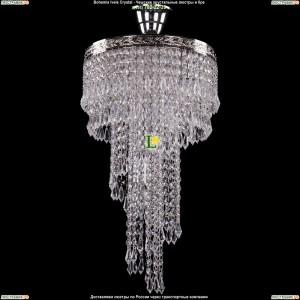 8311/30/50/Ni Хрустальная подвесная люстра Bohemia Ivele Crystal (Богемия)