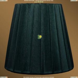 SH-10 Абажур Зеленый Bohemia Ivele Crystal (Богемия)