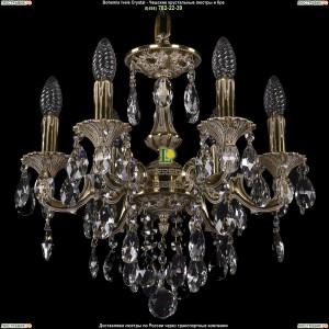 1707/6/125/B/GI Люстра Bohemia Ivele Crystal (Богемия)