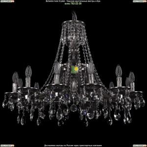 1771/12/270/A/NB Люстра Bohemia Ivele Crystal (Богемия)