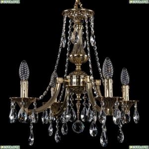 1771/4/150/A/GB Хрустальная подвесная люстра Bohemia Ivele Crystal (Богемия)