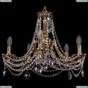 1771/5/190/C/GB Хрустальная подвесная люстра Bohemia Ivele Crystal (Богемия)