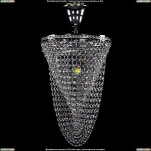 1921/25-40/Ni Люстра Bohemia Ivele Crystal (Богемия)