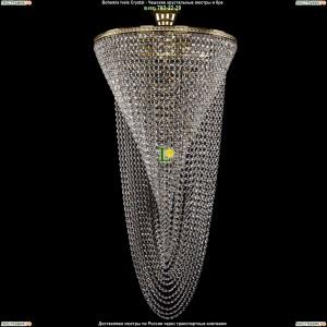 1921/55-105/G Люстра Bohemia Ivele Crystal (Богемия)