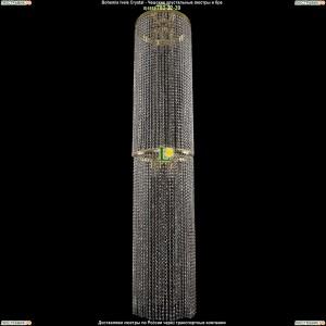 2140/40/200/G Люстра Большая Bohemia Ivele Crystal (Богемия)