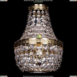 2150/1/GD Бра Bohemia Ivele Crystal (Богемия)