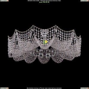 7708/12/Ni Люстра Bohemia Ivele Crystal (Богемия)