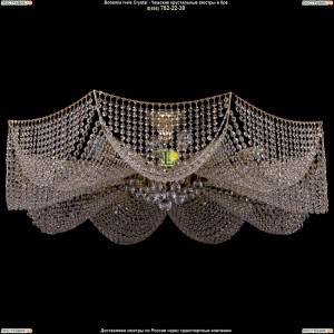 7708/18/G Люстра Bohemia Ivele Crystal (Богемия)