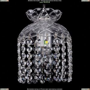 7710/15/R/Ni Люстра Bohemia Ivele Crystal (Богемия)