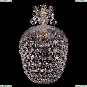 7710/22/1/G Хрустальная подвесная люстра Bohemia Ivele Crystal (Богемия)