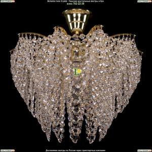 7731/10/G Люстра Bohemia Ivele Crystal (Богемия)
