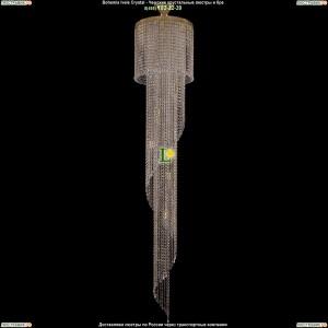 8311/40/200/G Люстра Большая Bohemia Ivele Crystal (Богемия)