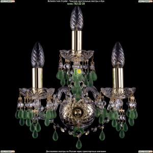 1410/3/G/V5001 Хрустальная бра Bohemia Ivele Crystal (Богемия)