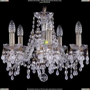 1410/5/141/Pa/V0300 Хрустальная люстра Bohemia Ivele Crystal (Богемия)