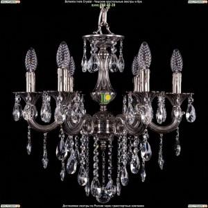 1701/6/B/NB Хрустальная люстра Bohemia Ivele Crystal (Богемия)