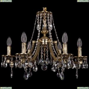 1771/6/190/A/GB Хрустальная подвесная люстра Bohemia Ivele Crystal (Богемия)