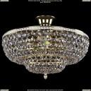 1910/40Z/GW Хрустальная потолочная люстра Bohemia Ivele Crystal (Богемия)