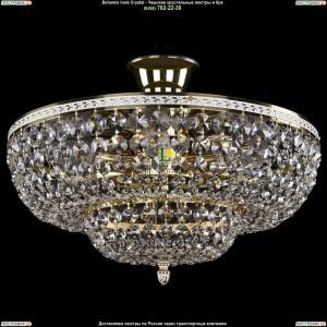 1910/40/Z/GW Хрустальная люстра Bohemia Ivele Crystal (Богемия)