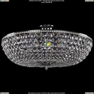 1911/45/Z/NI Хрустальная люстра Bohemia Ivele Crystal (Богемия)