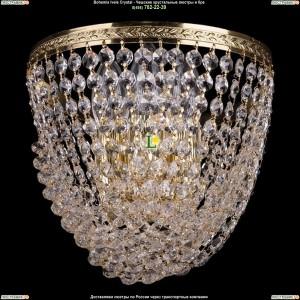 1932/3/GD Хрустальная бра Bohemia Ivele Crystal (Богемия)