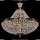 2160/50/GB Хрустальная потолочная люстра Bohemia Ivele Crystal (Богемия)