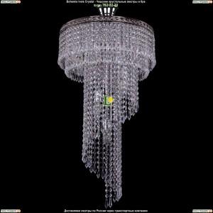 8311/40/70/Ni Хрустальная люстра Bohemia Ivele Crystal (Богемия)