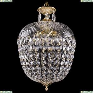 1677/35/G Хрустальная подвесная люстра (подвес) Bohemia Ivele Crystal (Богемия)