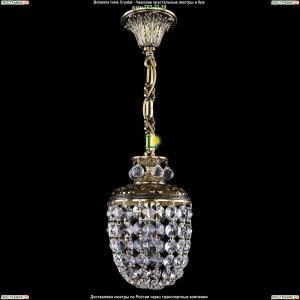 1777.14.GB Хрустальная люстра Bohemia Ivele Crystal (Богемия)