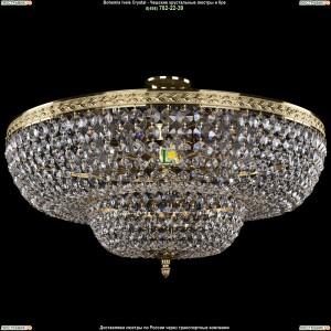 1910/60/Z/G Хрустальная люстра Bohemia Ivele Crystal (Богемия)